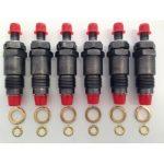 Exchange Diesel Injectors